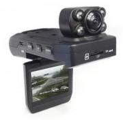 Falcon Автомобильный видеорегистратор Falcon HD17-LCD-DUO
