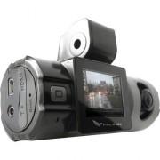 Falcon Автомобильный видеорегистратор Falcon HD18-LCD-TRIO