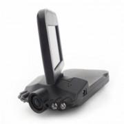 Автомобильный видеорегистратор Falcon HD20-LCD