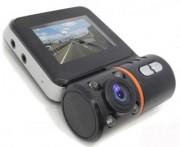 Falcon Автомобильный видеорегистратор Falcon HD22-LCD