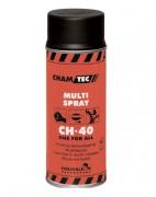 Многофункциональная смазка Chamtec Multi spray CH-40 (400ml)