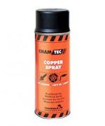 Высокотемпературная медная смазка Chamtec Copper Spray (400ml)