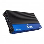4-х канальный усилитель Kicx AP 4.120AB