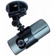 Falcon Автомобильный видеорегистратор Falcon HD25-LCD-DUO