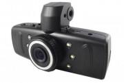 Автомобильный видеорегистратор Falcon HD30-LCD