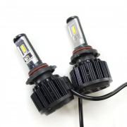 —ветодиодна¤ (LED) лампа Galaxy CSP HB4 (9006) 5000K