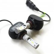 Светодиодная (LED) лампа Galaxy ZAE HB3 (9005) 5000K