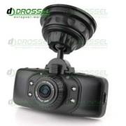 Falcon Автомобильный видеорегистратор Falcon HD36-LCD-GPS