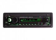Автомагнитола RS MC-710D