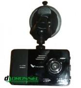 Falcon Автомобильный видеорегистратор Falcon HD39-LCD