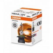 Лампа галогенная Osram Original Line HB4A (9006XS)