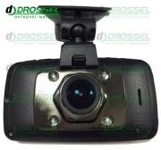 Falcon Автомобильный видеорегистратор Falcon HD41-LCD-GPS