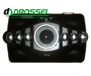 Falcon Автомобильный видеорегистратор Falcon HD44-LCD