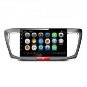 Штатная магнитола Sound Box SB-1110 для Honda Accord 2013+