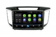 Ўтатна¤ магнитола Sound Box SB-8010 дл¤ Hyundai ix25 (Creta)