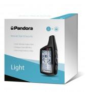 Автосигнализация Pandora DXL-0050L без сирены