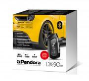 Автосигнализация Pandora DX-90BT без сирены