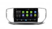 Штатная магнитола Sound Box SB-2011 для Kia Sportage 2016+ (Android 5.1.1)