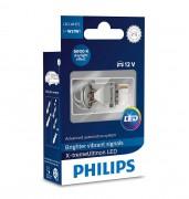 Светодиодная лампа Philips X-treme Ultinon (T20 / W21W) 12795X1