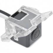 Камера заднего вида My Way MW-6031 для Mitsubishi Outlander 2005-2012, Peugeot 4007