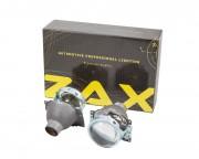 Zax Биксеноновые линзы Zax Q5 exe-glass 3,0` (76мм) D2S