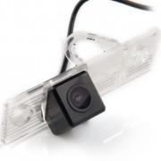 Камера заднего вида My Way MW-6076 для Mitsubishi Pajero IV 2006+