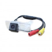 Камера заднего вида My Way MW-6062 для Skoda Yeti (2009-2013), Fabia I-II (1999-2013)