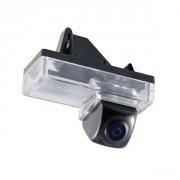 Штатная камера заднего вида My Way MW-6002 для Toyota LC Prado 120 (Euro) / LC 100
