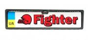 Fighter Камера заднего / переднего вида Fighter X-102 в рамке номерного знака