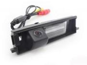 Falcon Камера заднего вида Falcon SC02HCCD-170 для Toyota RAV4 (улучшенная матрица)