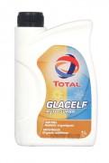 Антифриз Total Glacelf Auto Supra G12 (концентрат красного цвета)