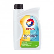 Антифриз Total Glacelf Plus G11 (концентрат синего цвета)