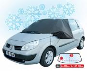 Kegel-Blazusiak Защитный чехол для лобового стекла Kegel Winter Plus Maxi Van (от замерзания, инея)