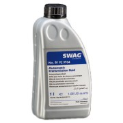 Жидкость для АКПП SWAG ATF 81929934 1л