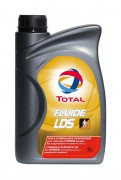 Синтетическая гидравлическая жидкость Total Fluide LDS