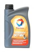 Жидкость для АКПП Total Fluidmatic DCT MV
