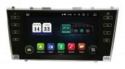 Ўтатна¤ магнитола Incar AHR-9020 дл¤ Toyota Camry 40 (2006-2011) Android 5.1