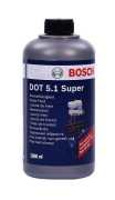 Тормозная жидкость Bosch DOT 5.1 (BO 1987479121)