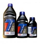 TRW Тормозная жидкость TRW PFB425 (DOT 4)