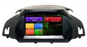 Штатная магнитола RedPower 31151 для Ford Kuga 2012+ Android 6.0.1 (Marshmallow)