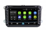 Штатная магнитола Sound Box SB-7316 для VW Passat, Golf, Amarok, Touran, Tiguan, Caddy, Multivan, Polo, Jetta (Android 4.4.4)