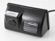 Falcon Камера заднего вида Falcon SC100HCCD-170 для Toyota Corolla (2013+) (улучшенная матрица)