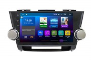 Штатная магнитола Sound Box Star Trek ST-5111 для Toyota Highlander (2007-2014) Android 6.0.1