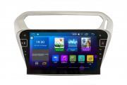 Штатная магнитола Sound Box Star Trek ST-4471 для Peugeot 301 (Android 4.4.4)