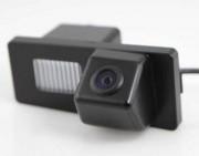 Falcon Камера заднего вида Falcon SC103HCCD-170 для SsangYong Actyon (улучшенная матрица)