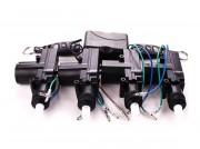 Комплект центрального замка RS L730
