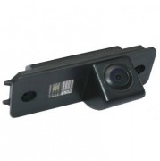 Falcon Камера заднего вида Falcon SC11CCD-170 для VW Polo 2, Golf, Bora, Jetta, Passat CC