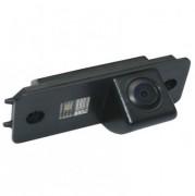 Falcon Камера заднего вида Falcon SC11HCCD-170 для VW Polo 2, Golf, Jetta, Bora, Passat CC (улучшенная матрица)
