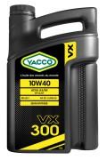 YACCO Моторное масло Yacco VX 300 10W-40