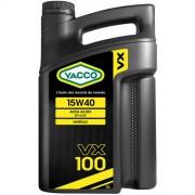 YACCO Моторное масло Yacco VX 100 15W-40